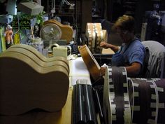 Factory Tour: Inside Martin Guitars
