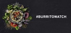 Fancy a free burrito?  Then look no further