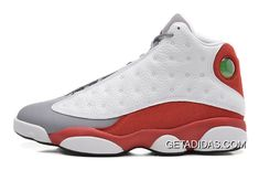 https://www.getadidas.com/air-jordan-13-grey-toe-white-blacktrue-redcement-grey-for-topdeals.html AIR JORDAN 13 GREY TOE WHITE BLACK-TRUE RED-CEMENT GREY FOR TOPDEALS Only $79.00 , Free Shipping!