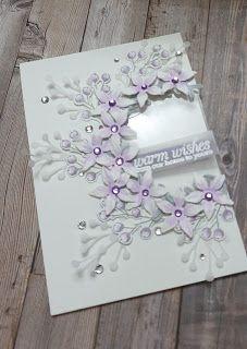 Wedding Cards Handmade, Handmade Birthday Cards, Greeting Cards Handmade, Chloes Creative Cards, Acetate Cards, Birthday Cards For Women, Fancy Fold Cards, Wedding Anniversary Cards, The Draw