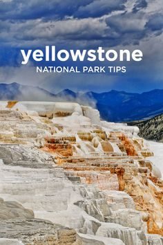 Your Ultimate Guide to Yellowstone National Park Attractions, Where to See Wildlife, Day Hikes, and More // Local Adventurer Yellowstone Vacation, Yellowstone National Park, Visit Yellowstone, Cool Places To Visit, Places To Go, Beach Scenery, Sunset Beach, Scenery Photography, Night Photography