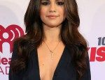 Selena Gomez's Key Necklace — Get It Here For$45
