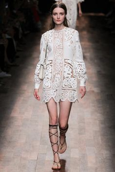 Valentino Lente/Zomer 2015 (41)  - Shows - Fashion