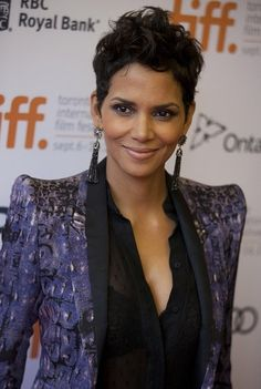 How to create celeb hairstyles from TIFF 2012! #hair #beauty #tiff