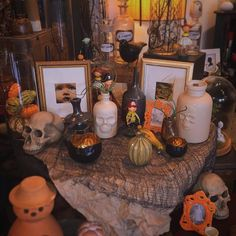 Get your Halloween decor at UrbanDigs! // yeahTHATgreenville