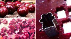 Jsou prázdniny – co si takhle s dětmi vyrobit zásobu sladkého? Plum, Raspberry, Sweet Tooth, Fruit, Cooking, Med, Smoothie, Recipes, Pineapple