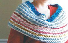 Delorme Designs: Knitting