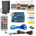 KT003 Arduino UNO Starter Kit with ...