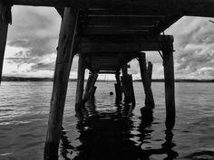 Foto: under the bridge por niño rubén dario en Arte y Fotografía - El fotolog del arte digital