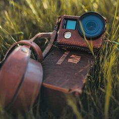 Worldwide delivery. Handmade leather case for GoPro #gopro #goprophotography #goproeverything #vintage #leather #bohemian #newwoodman