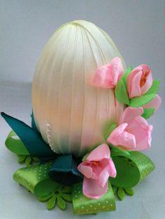 Uova fiorite Chiccherì di Federica