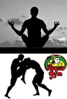 Corsi di Difesa Personale e Ginnastica Zen - Palestra Roger Gym