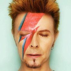 """""""Religion is for people who fear hell, Spirituality is for people who have been there"""" - David Bowie"""