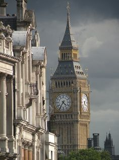 ~ London Calling, London Eye, London City, Beautiful London, Beautiful Places, Places To Travel, Places To See, Vacation Places, Big Ben London