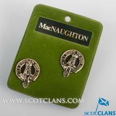 MacNaughton Clan Cre