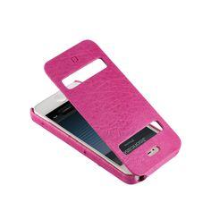 Premium Flip Elegance Case for iPhone 5 On Sale - JisonCase_Jisoncase
