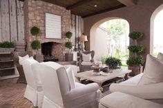 rincones detalles guiños decorativos con toques romanticos (pág. 1121) | Decorar tu casa es facilisimo.com