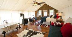 for a fancy, luxury ranch vacation | The Ranch at Rock Creek | Philipsburg, Montana