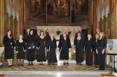 Concerto presso la chiesa parrocchiale di San Pietro di Asti (Photo by @Valter Barbero)