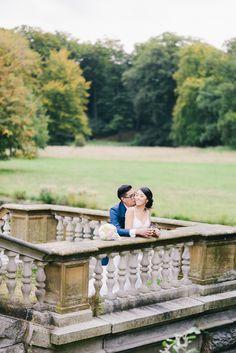 Bruidsfotografie Haarlem Orangerie Elswout