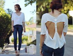 denim-tip-backless-t-shirt-jeans-heels
