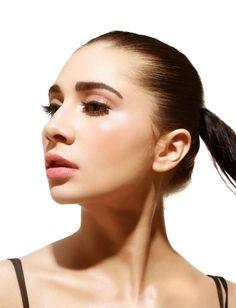 Glossy /dewy skin  Makeup by varsha Tilokani