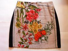 Eucalyptus size 14 skirt