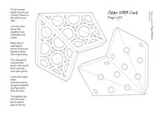 star 003 pattern 1