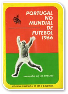 Portugal no Mundial de Futebol 1966 1966 World Cup, Fifa World Cup, Rugby, World Football, Portugal, Soccer, England, Posters, Field Hockey