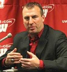 BREAKING: Arkansas Hires Wisconsin HC Bret Bielema