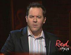 Red Eye's Greg Gutfeld on Fox News