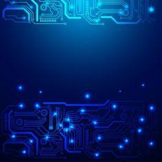 futuristic circuit board illustration high computer technology dark blue color background hi tech digital concept Background Search, Blue Background Images, Tech Background, Book Background, Technology Background, Lights Background, Background Templates, Watercolor Background, Colorful Backgrounds