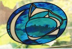 Penn State University Nittany Lion Logo