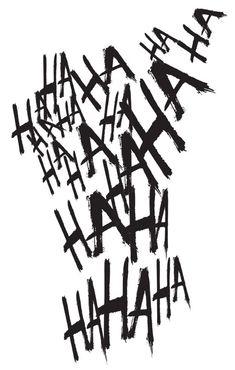 Molde para o vídeo da Blusa co #coringa #joker #jaredleto #diycoringa