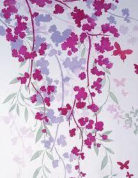 Cherry Blossom Silhouette Stencil - Cerca con Google