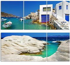 Milos island - Greece!!!
