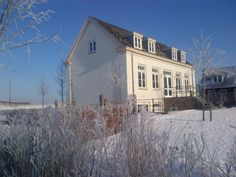 Villa Oldenhoff b&b, Abcoude, near Amsterdam, The Netherlands