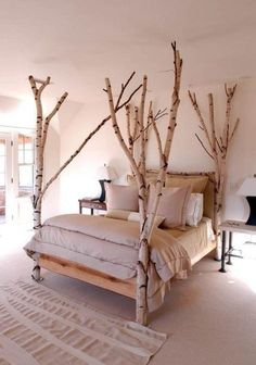 Inspiration des Tages: Himmelbetten Journelles_Maison_Inspiration_Himmelbetten_Betterhomeandgarden The post Inspiration des Tages: Himmelbetten appeared first on Schlafzimmer ideen. Home Bedroom, Bedroom Decor, Bedroom Ideas, Bedrooms, Bed Ideas, Decor Ideas, Garden Bedroom, Decorating Ideas, Pallet Beds