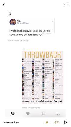 51 Trendy Ideas For Music Lyrics Songs Playlists Life Music Mood, Mood Songs, New Music, Music Lyrics, Music Songs, Playlists, Throwback Songs, Song Suggestions, Piano