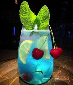 """The Bastard 🍒🍒🍒"" Vodka Slush, Citrus Vodka, Vodka Lemonade, Alcoholic Punch Recipes, Alcoholic Drinks, Bar Drinks, Cocktail Drinks, Jolly Rancher Vodka, Beer Cocktail Recipes"