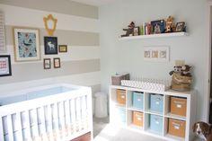 Project Nursery - Nursery