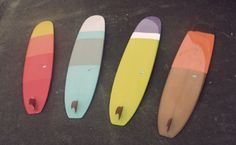 such nice boards!