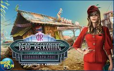 Dead Reckoning: Broadbeach v1.0 (Full)Requirements: 4.0.3+Overview: When a prominent celebrity is found dead at the Broadbeach Cove resort, the media surrounds the area to find the real story.     You've been called in to investigate, but it quickly becomes anything but a simple murder...