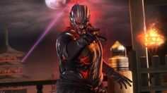 New Fighter Heading to Dead or Alive 5: Last Round - http://videogamedemons.com/news/new-fighter-heading-to-dead-or-alive-5-last-round/