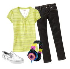 #backtoschoolspecials http://oldnavy.promo.eprize.com/pintowin/ Pin it to win it!  old navy back to school sale - girls outfit