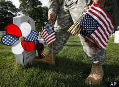 Memorial Day 2012: 7 Ways To Honor Military Members
