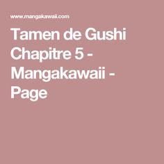 Tamen de Gushi Chapitre 5 - Mangakawaii - Page