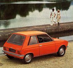 Peugeot 104 - 1975