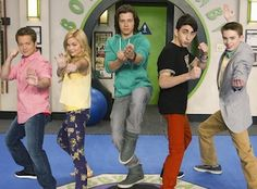 Kickin It renewed for a fourth season! | Chip and Co