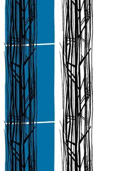 Lucienne Day Sequoia
